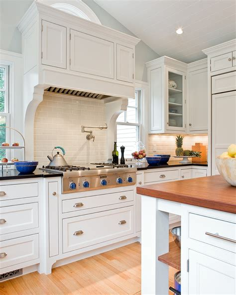kitchen cabinet hoods custom range hoods kitchen traditional with glass front
