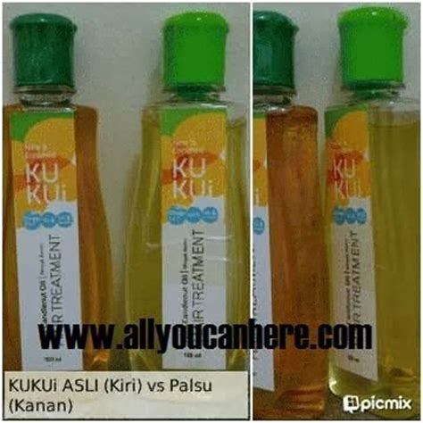 Minyak Kemiri Yg Asli minyak kemiri kukui asli vs palsu all you can here