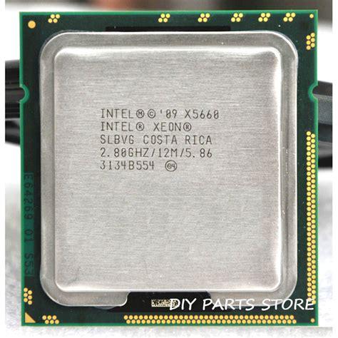 best xeon processor buy intel xeon x5660 2 8 ghz six 12m processor lga