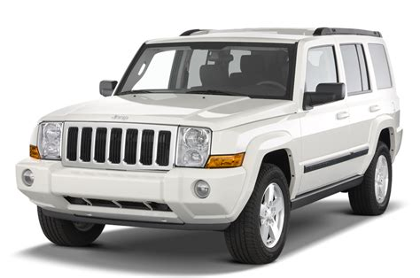 commander jeep 2015 2010 jeep commander reviews and rating motor trend
