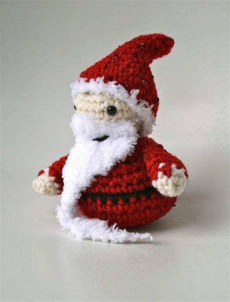 amigurumi pattern christmas crochet pattern amigurumi crochet father christmas