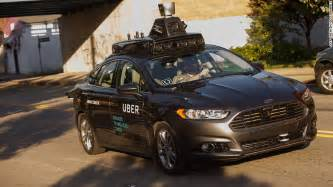 uber new car uber s self driving cars are back on the road after an
