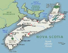 halifax scotia canada map l a times crossword corner saturday feb 11 2012
