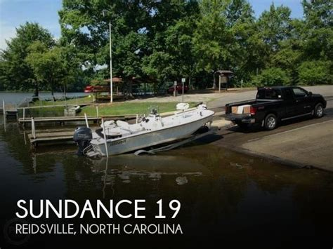 sundance boats for sale in nc 2014 sundance 19 power boat for sale in reidsville nc