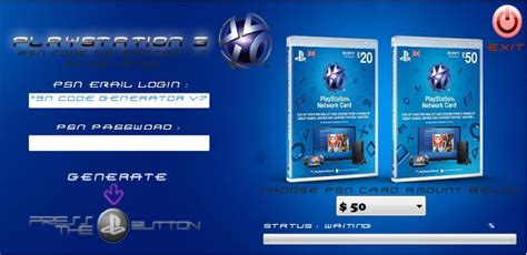 Free Psn Codes Giveaway 2014 - free psn code generator no survey officialannakendrick com