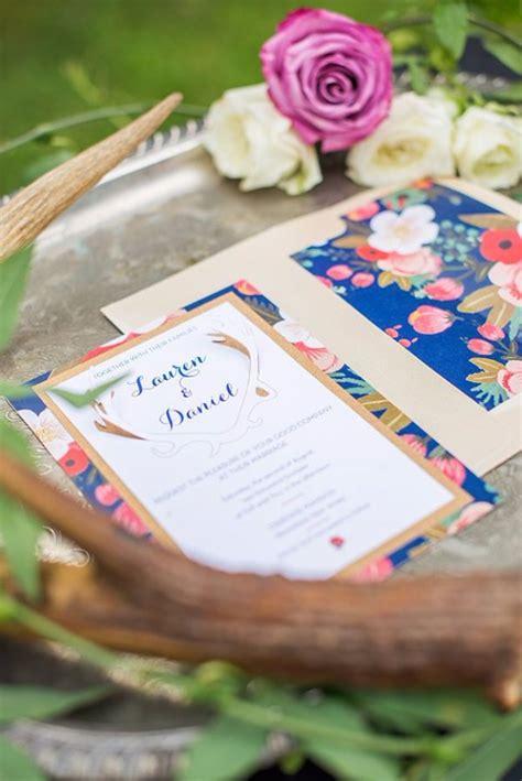Unique Wedding Invitations Diy by 27 Fabulous Diy Wedding Invitation Ideas