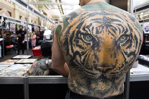 tattoo nightmares online uk pictured 10 maddest tattoos at great british tattoo show