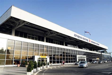 Nikola Tesla Airport Belgrade Airport Airport Nikola Tesla Feelbelgrade