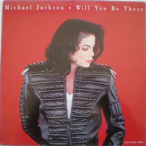 Will You Be There michael jackson will you be there vinyl at discogs