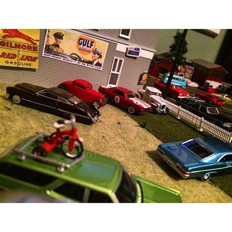 Diecast Fangula Hotwheels Wheels Miniatur how to make a diorama junk yard custom wheels