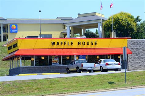 Where Is The Nearest Waffle House by Waffle House Breakfast Brunch 1629 Nc Hwy 67