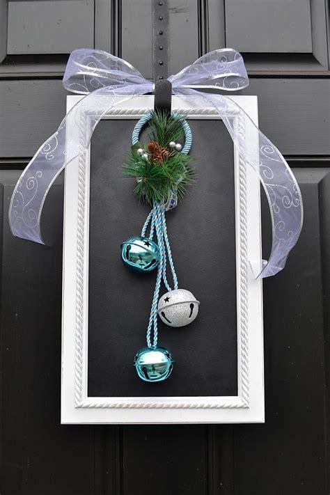 christmas door decorations decoist