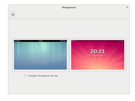 mockup designer github design systemsettings background gnome wiki