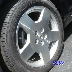 2009 chevy malibu oem factory wheels and rims