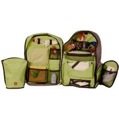 amazoncom okkatots travel baby depot backpack bag bag and accessories on bags