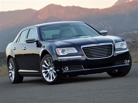chrysler 300c black chrysler 300c 2014 black wallpaper 1024x768 7007