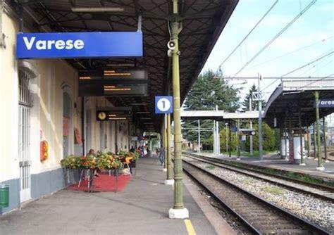 treni per porta garibaldi guasto alla stazione ritardi sulla tratta varese porta