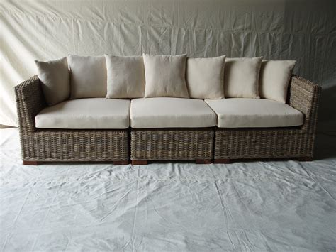 rattan sleeper sofa queen size rattan sleeper sofa modern house design