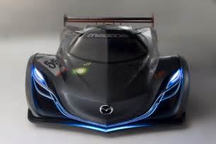 Madza Furai Specification Price And Wallpaper Mazda Furai The