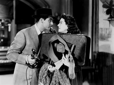 themes in his girl friday citizen screen
