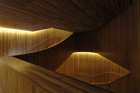 Oslo Opera House Interior by Oslo Operahouse Building Snohetta E Architect