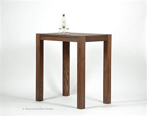 bartisch hochtisch bistrotisch stehtisch bonito - Esszimmer Garnituren Mit Passenden Barhocker