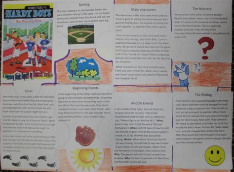 puzzle book report my jigsaw puzzle book project scholastic