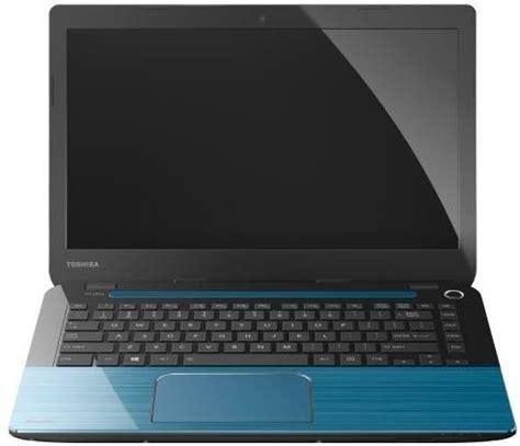 toshiba satellite i5 4 gb 750 gb hdd windows 8 pro l40 a x0110 business laptop rs