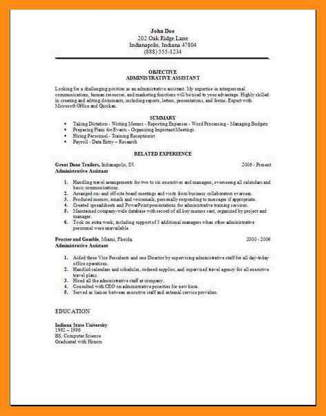 How To Add Certification In Resume Sle