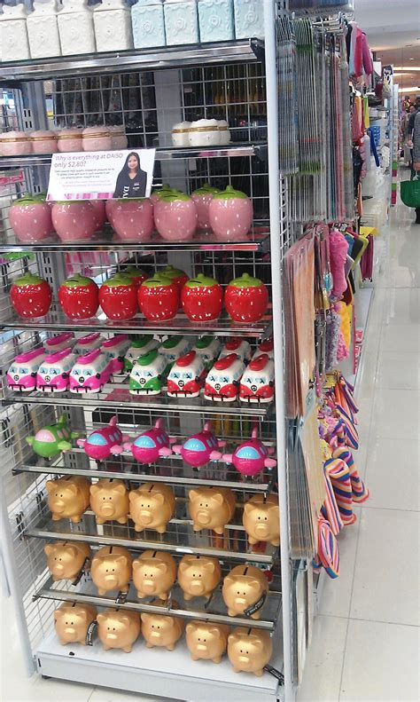 Daiso Gift Card - daiso japanese discount store chadstone shopping centre melbourne