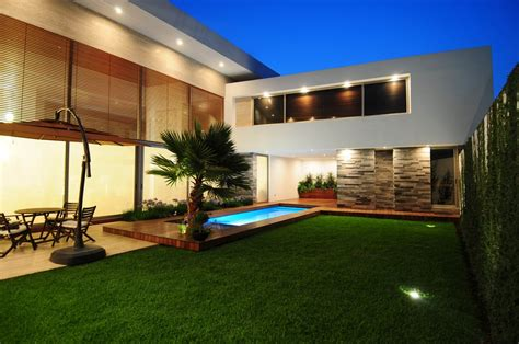 modern home design backyard zeospot com zeospot com