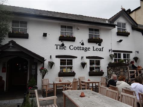 cottage llandudno how to the foodie adventure helen in