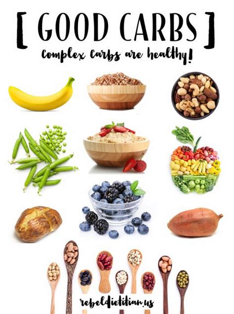 carbohydrates 3 foods best 25 complex carbs ideas on complex carbs