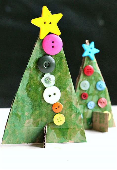 Diy Crafts For Home Decor Button Tree Crafts Work Interior And Decor Ideas 10 Simple Diy Tree For House Design And Decor