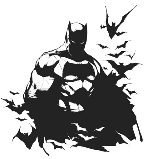 dark knight tattoo designs the inks personal comics