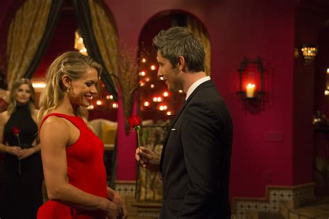 the bachelor one girl meets arie s family is she