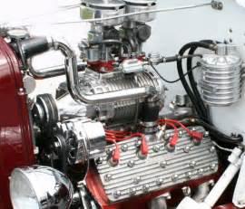 Ford Flathead Crate Engine Mercury Flathead Crate Engines Autos Post