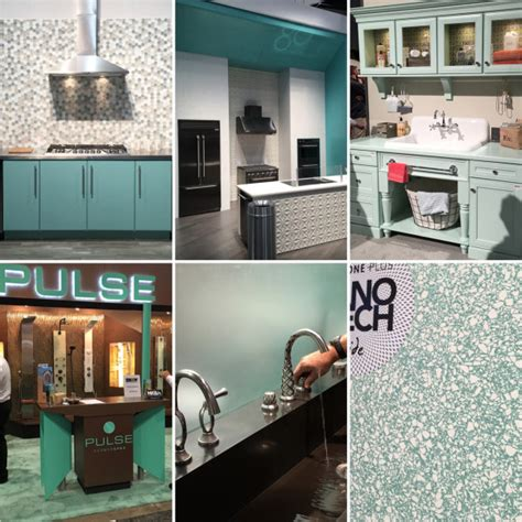 trending kitchen colors hot kitchen and bathroom trends for 2016 design milk