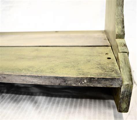 mensola antica spazio soma firenze mensola antica