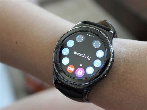 best fitness smartwatch samsung s new smartwatch is one of the best