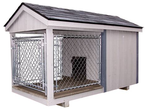 10x20 kennel pet structures with quality value kennels
