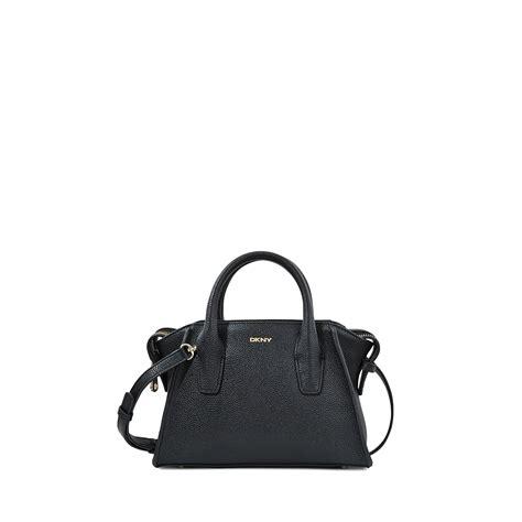 Backpack Tas Ransel Chelsea Dual Color Blue Black lyst dkny mini satchel chelsea bag in black
