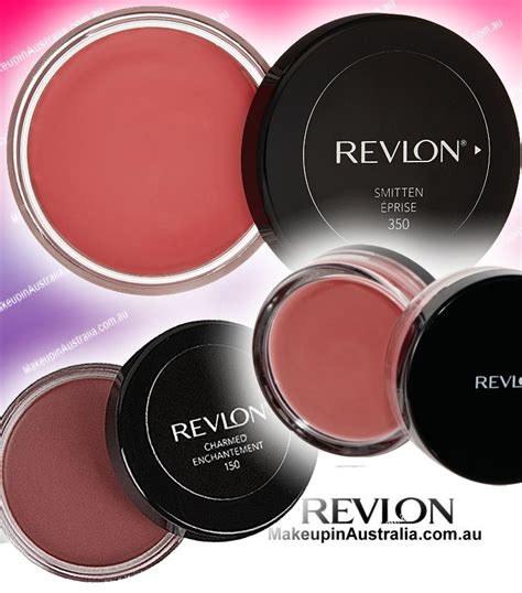 Revlon Blush makeup revlon blush rosy glow and berry
