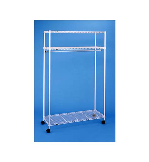 Intermetro Shelf by Intermetro Garment Rack In Intermetro Shelving Units