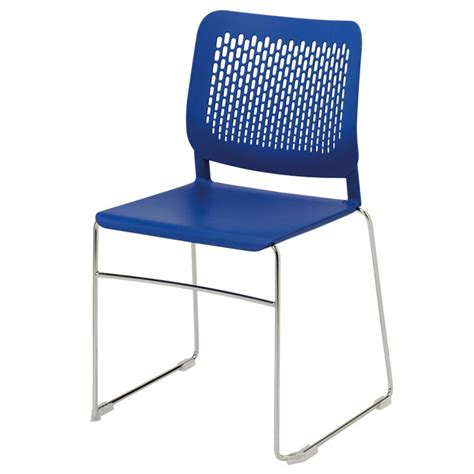 funky plastic stacking chair plastic caf chair