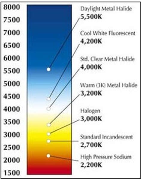 conversione candele lumen misurazione della luce intorno a lumen e kelvin