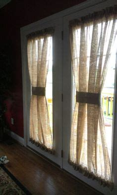 curtains that let light in but can t see through 1000 ideas about patio door blinds on sliding
