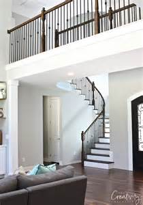 most popular sherwin williams grey colors remodelaholic choosing a whole home paint color