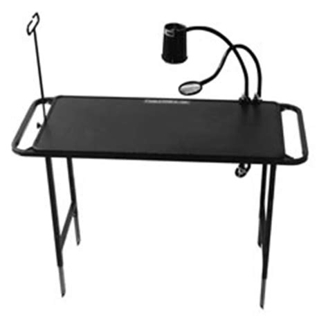 fiber optic splicing table welcome to napcotools com home of the cabletable bag it