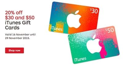 Itunes Gift Card Sale Australia - gift cards on sale australia 100 images expired 20 30 and 50 itunes gift cards at